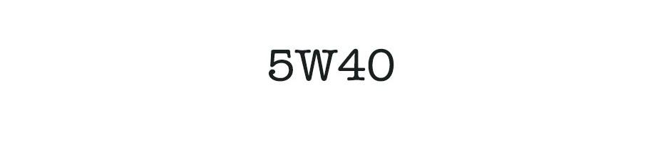 5W40 ATV