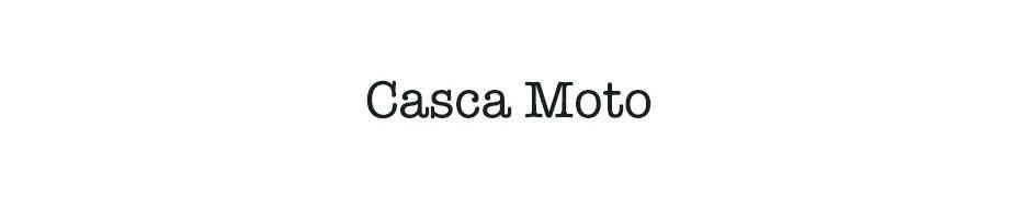 Casca Moto