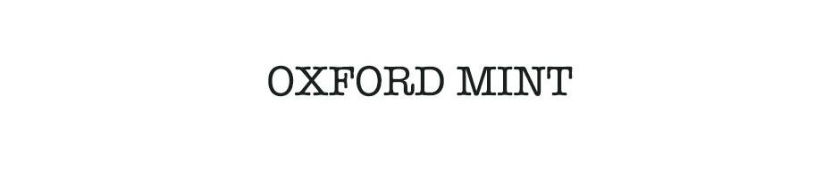 OXFORD MINT