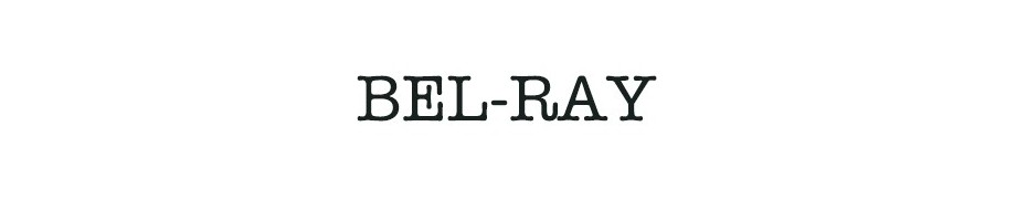 BEL-RAY DOT 3&4